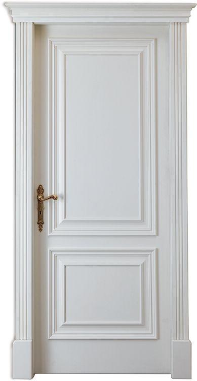 Clasic Door