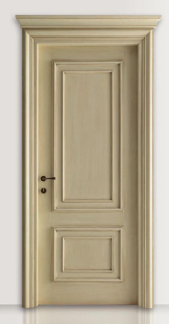 Clasical Door